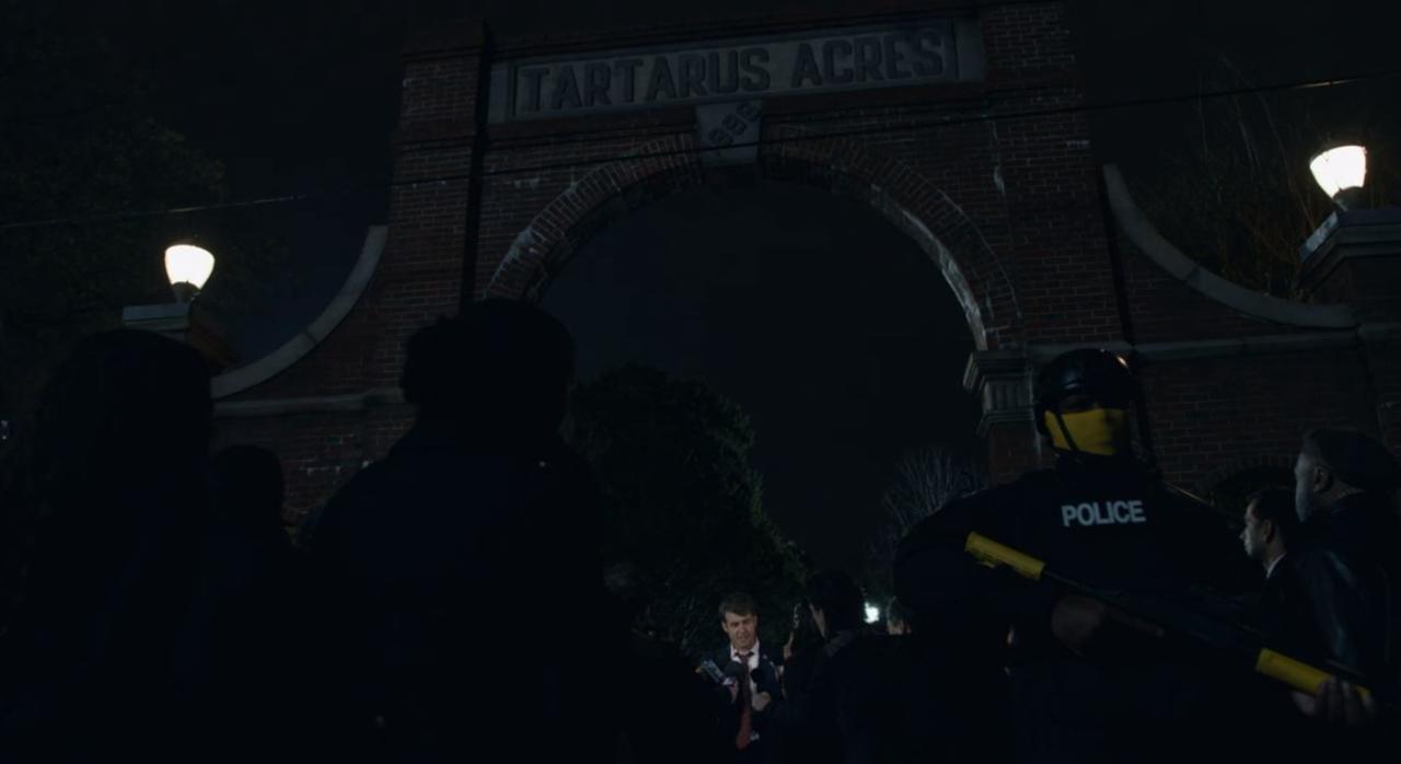 15. Tartarus Acres