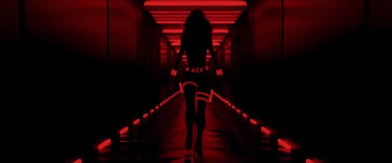 Let's break down Black Widow's first trailer.
