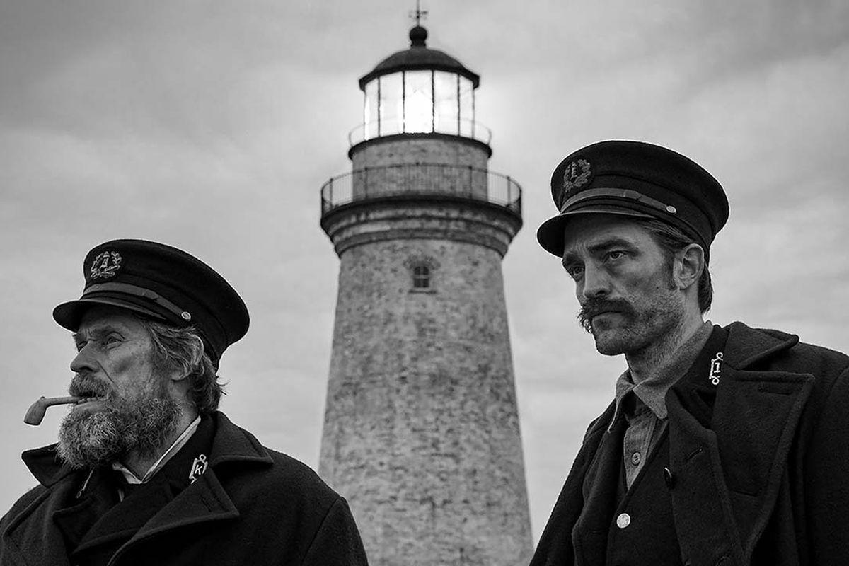 3. The Lighthouse
