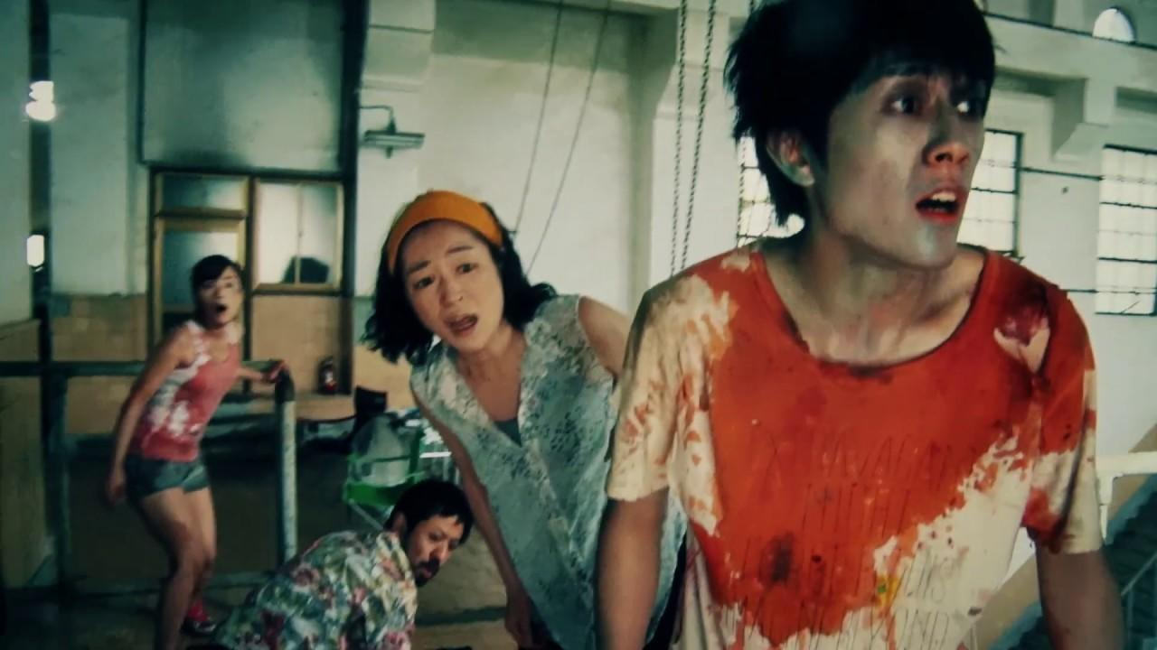 6. One Cut of the Dead
