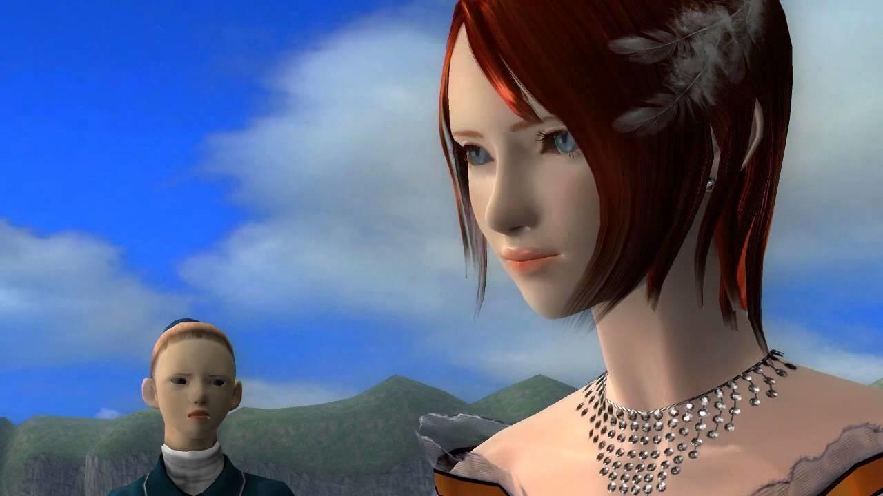 16. Princess Elise
