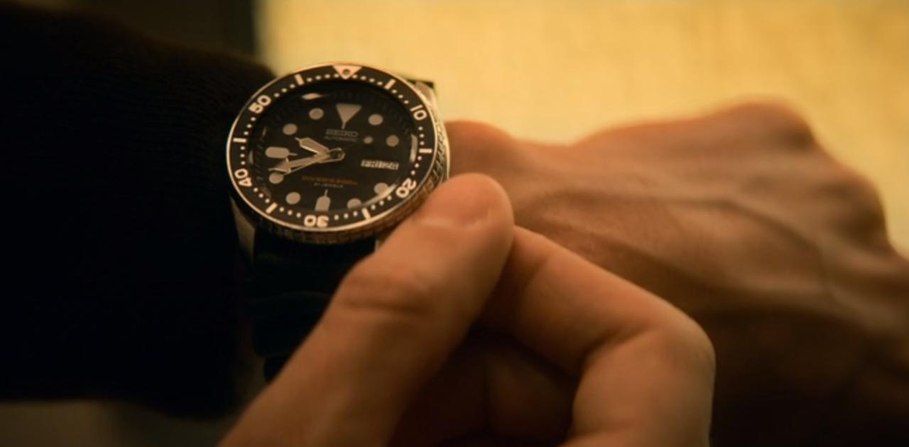 Sergei's Watch