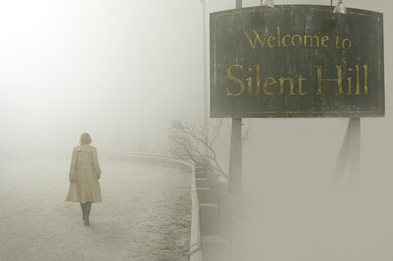 Is the Silent Hill movie good? We're not sure. Did it fit a bunch of Easter Eggs in? Definitely.