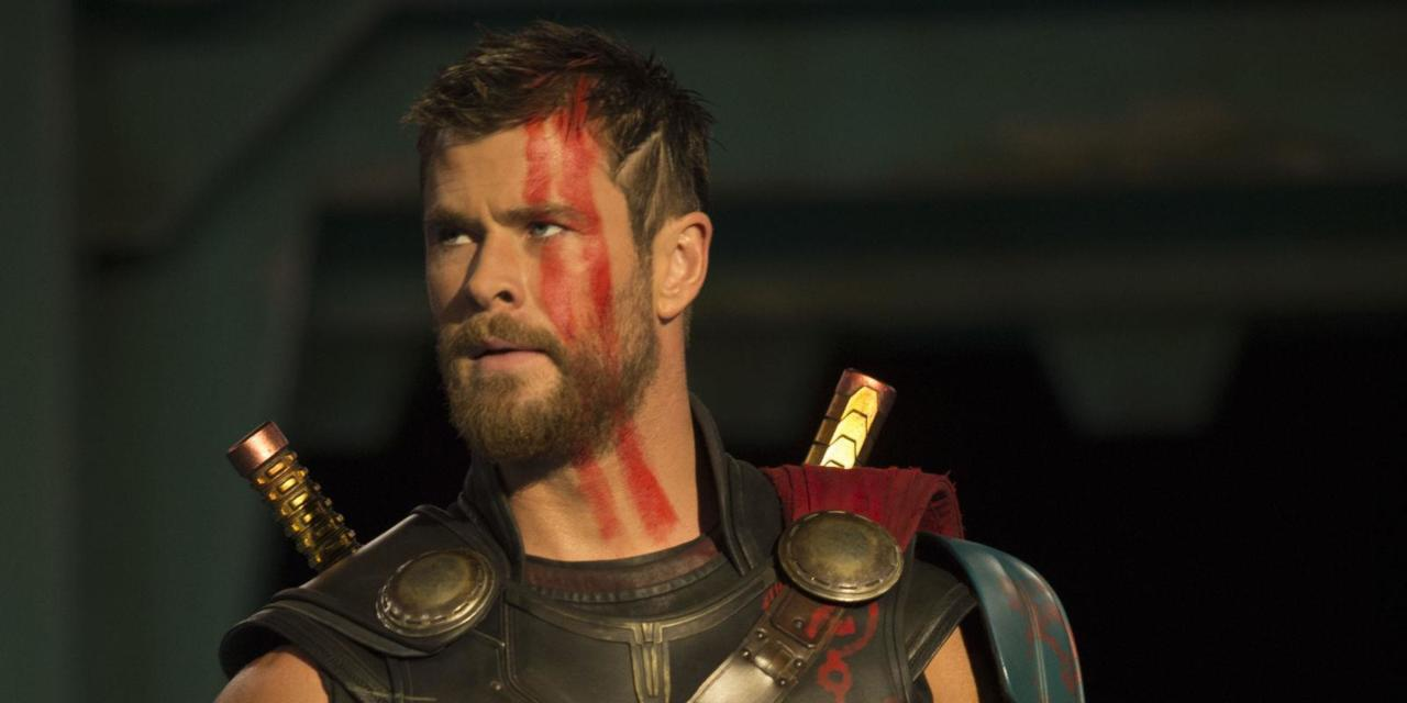 Thor: Ragnarok - Tamoor Hussain, Senior Editor