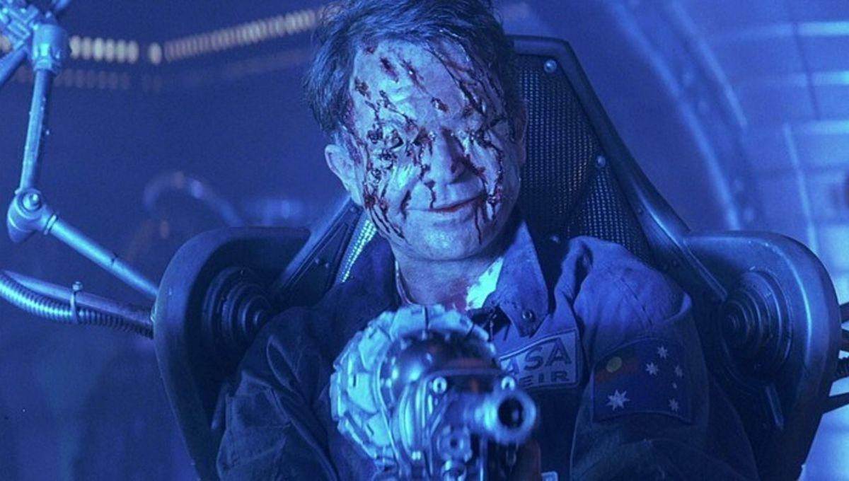 1. Event Horizon (Netflix)