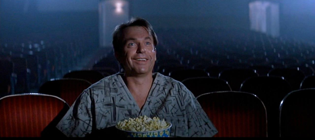 8. In The Mouth Of Madness (Shudder)