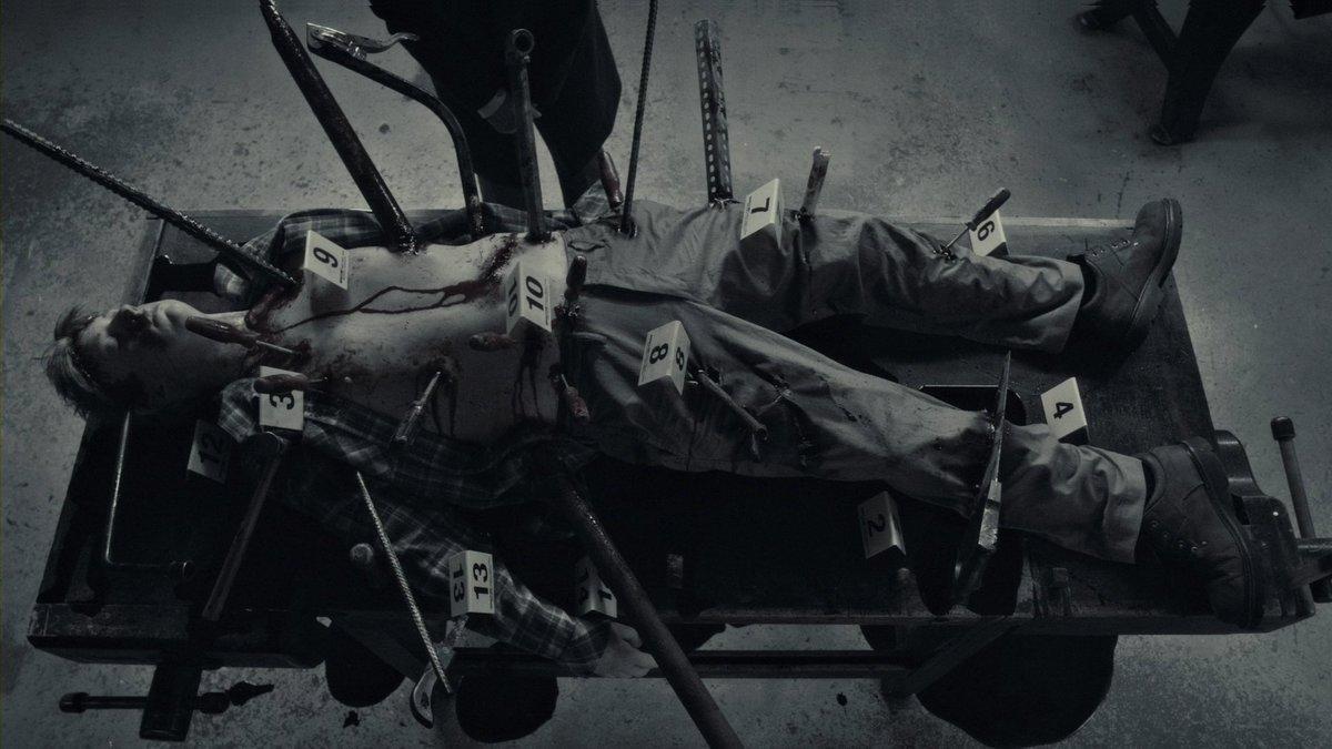 16. Wound Man/Wound Nurse