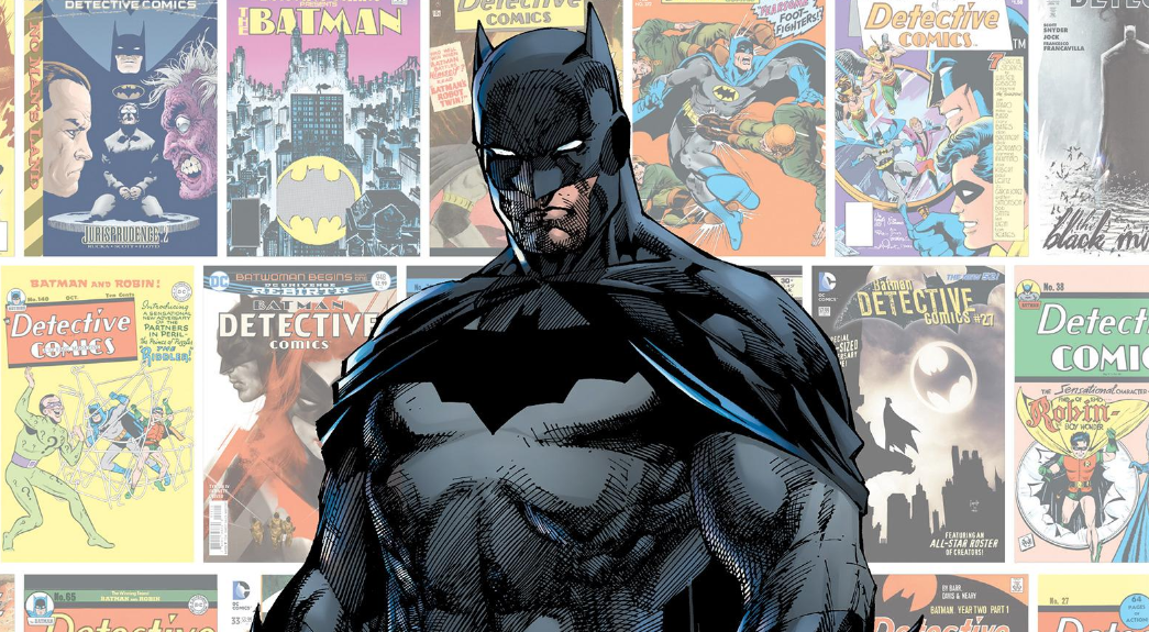 """It will be more """"detective-focused"""" than other Batman movies"""