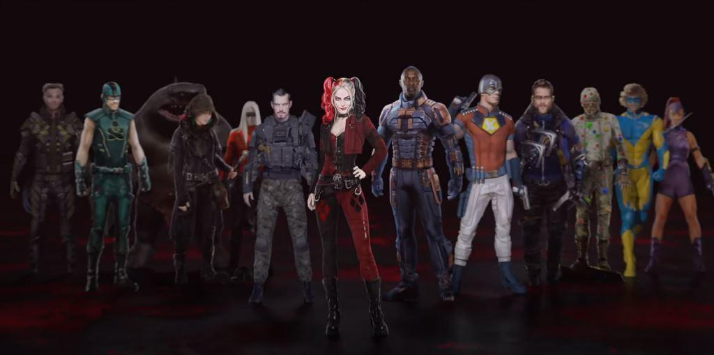 The Suicide Squad is shaking things up in the DC Universe.