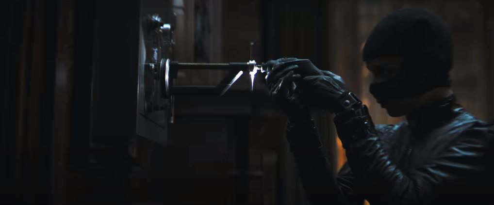 14. Catwoman