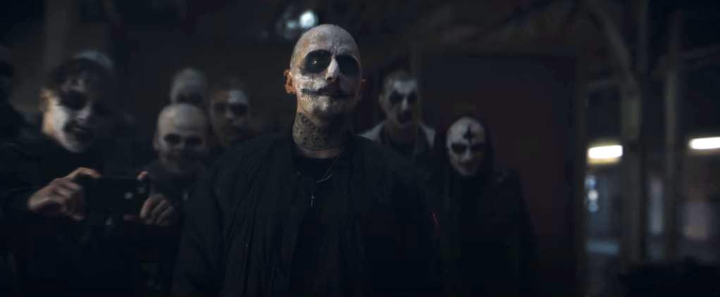 19. Joker gang