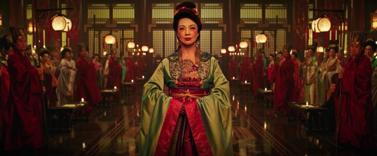 32. Ming-Na Wen