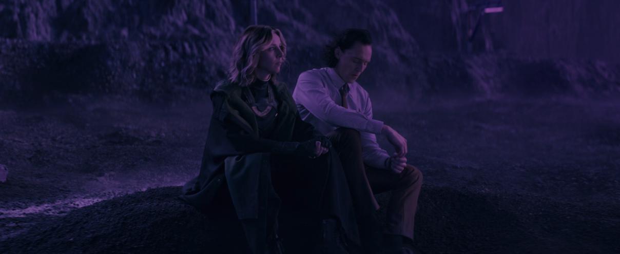 """Terceiro episódio de Loki, """"Lementis"""" foi totalmente sci-fi para um apocalipse no espaço."""