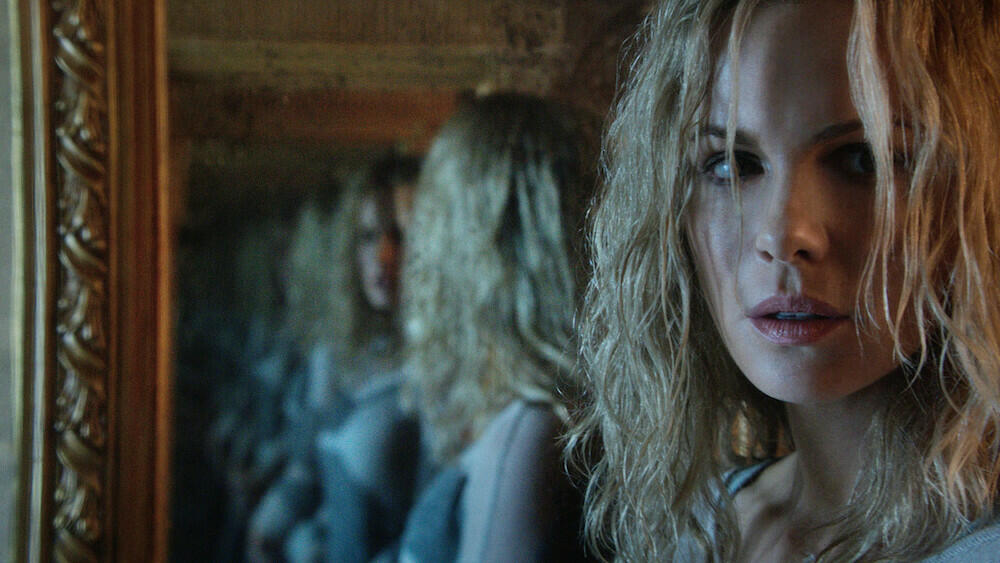 8. The Disappointments Room