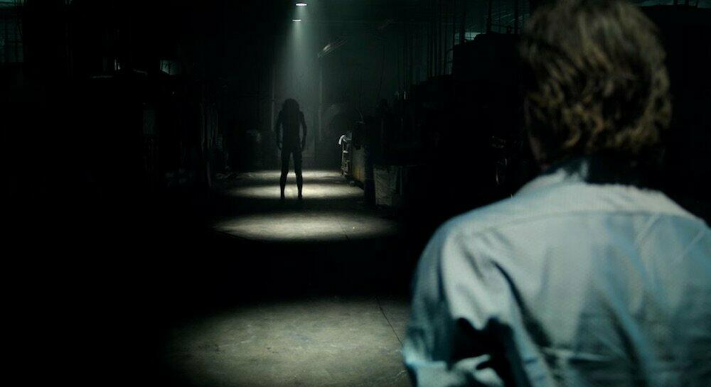 13. Lights Out