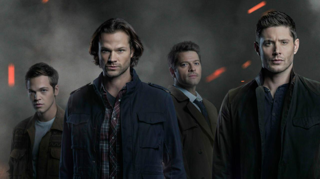 4. Supernatural