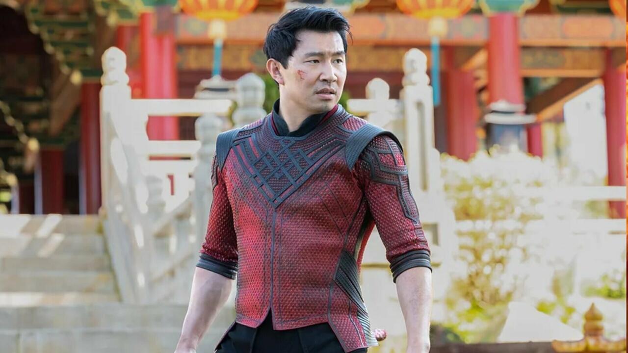 1. Shang-Chi