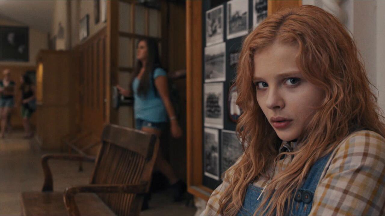 13. Carrie (2013)