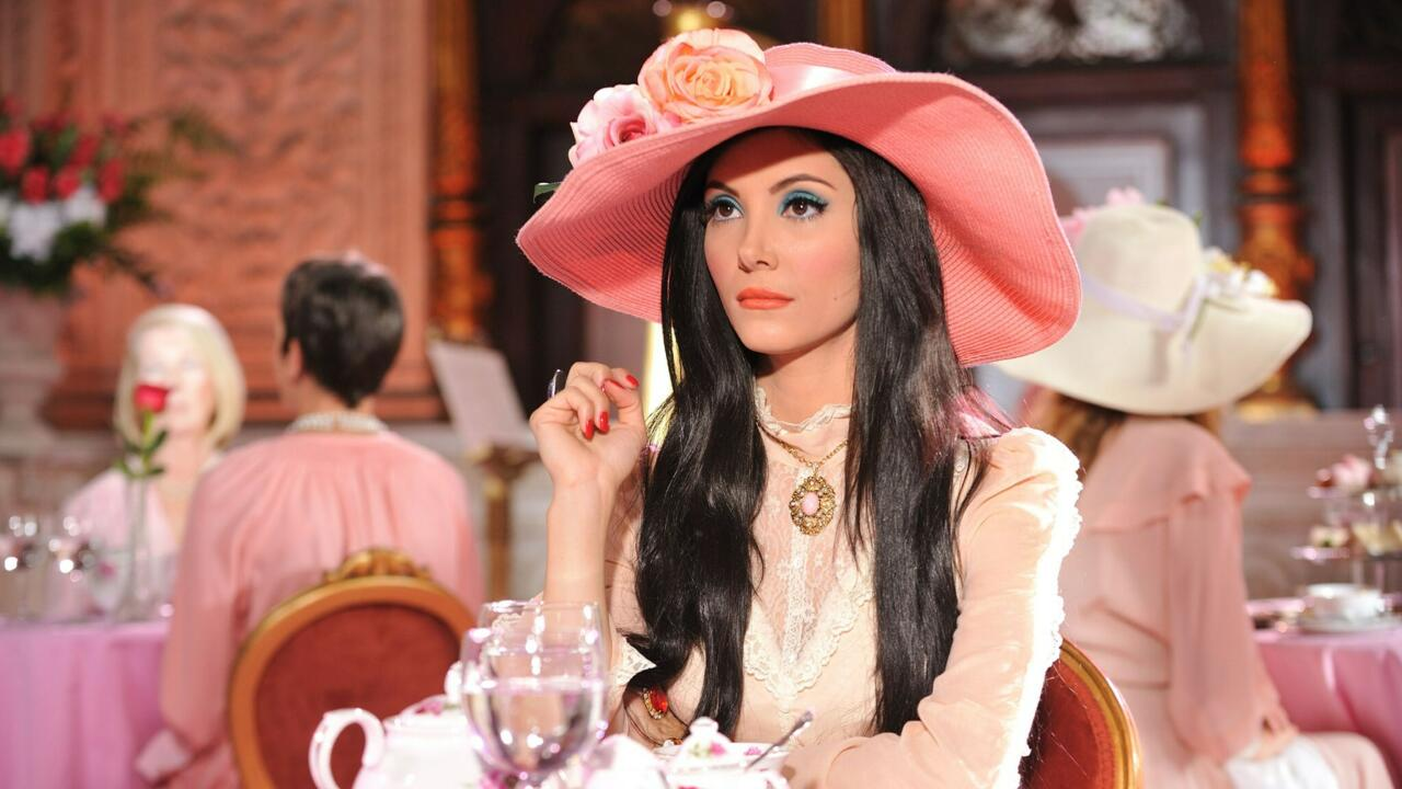 18. The Love Witch