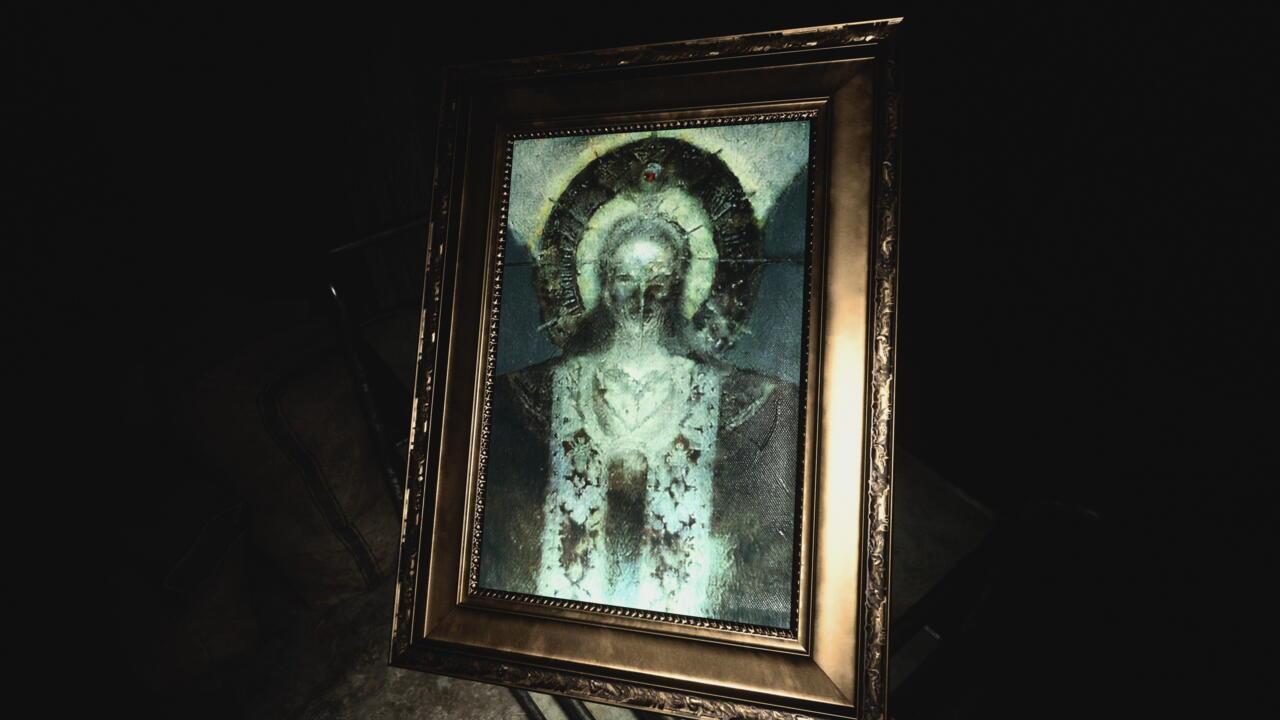 A depiction of Mother Miranda