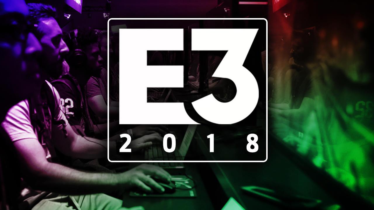 The Biggest Surprises of E3