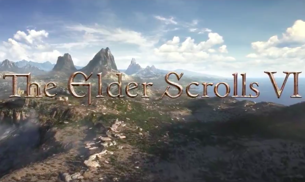 Elder Scrolls 6 and Starfield Are On the Way