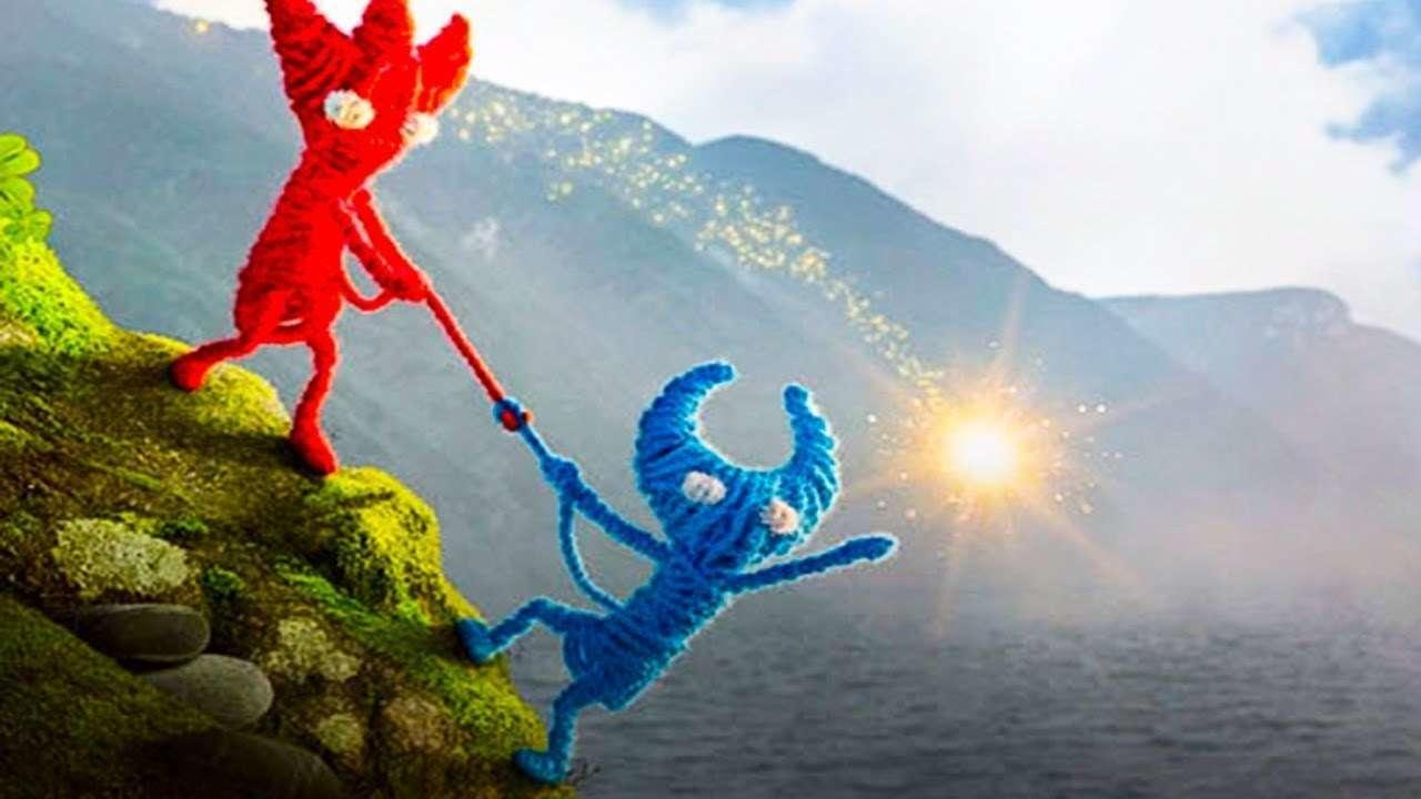 Unravel 2 Announced, And Released
