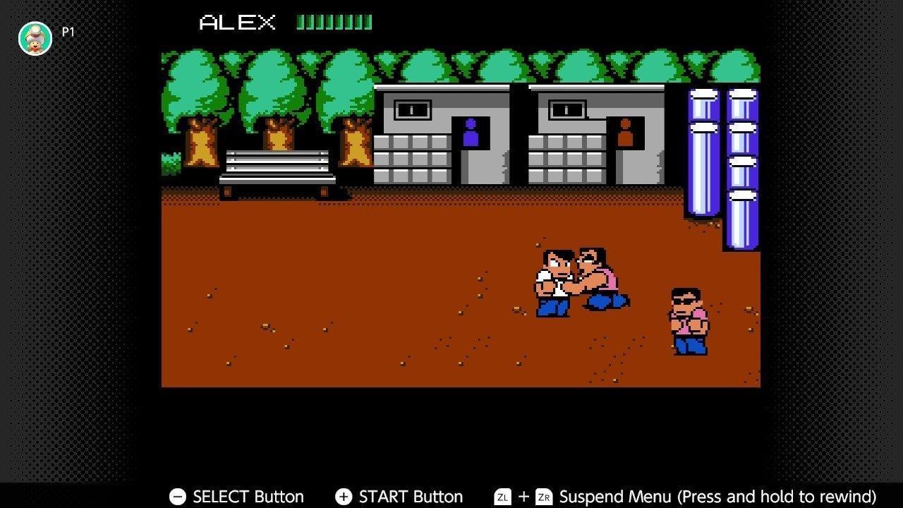 River City Ransom (NES)