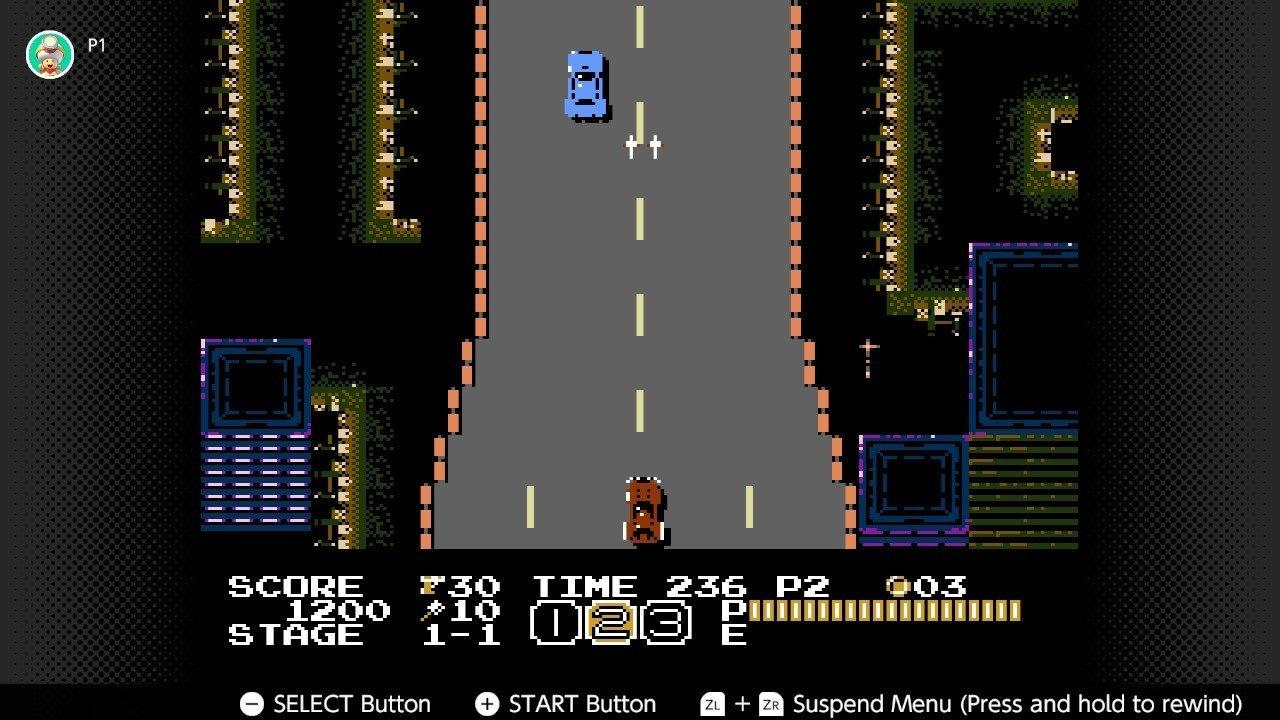 VICE: Project Doom (NES)