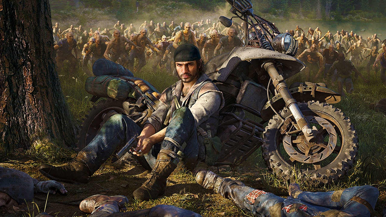 Days Gone (PS4) | $20