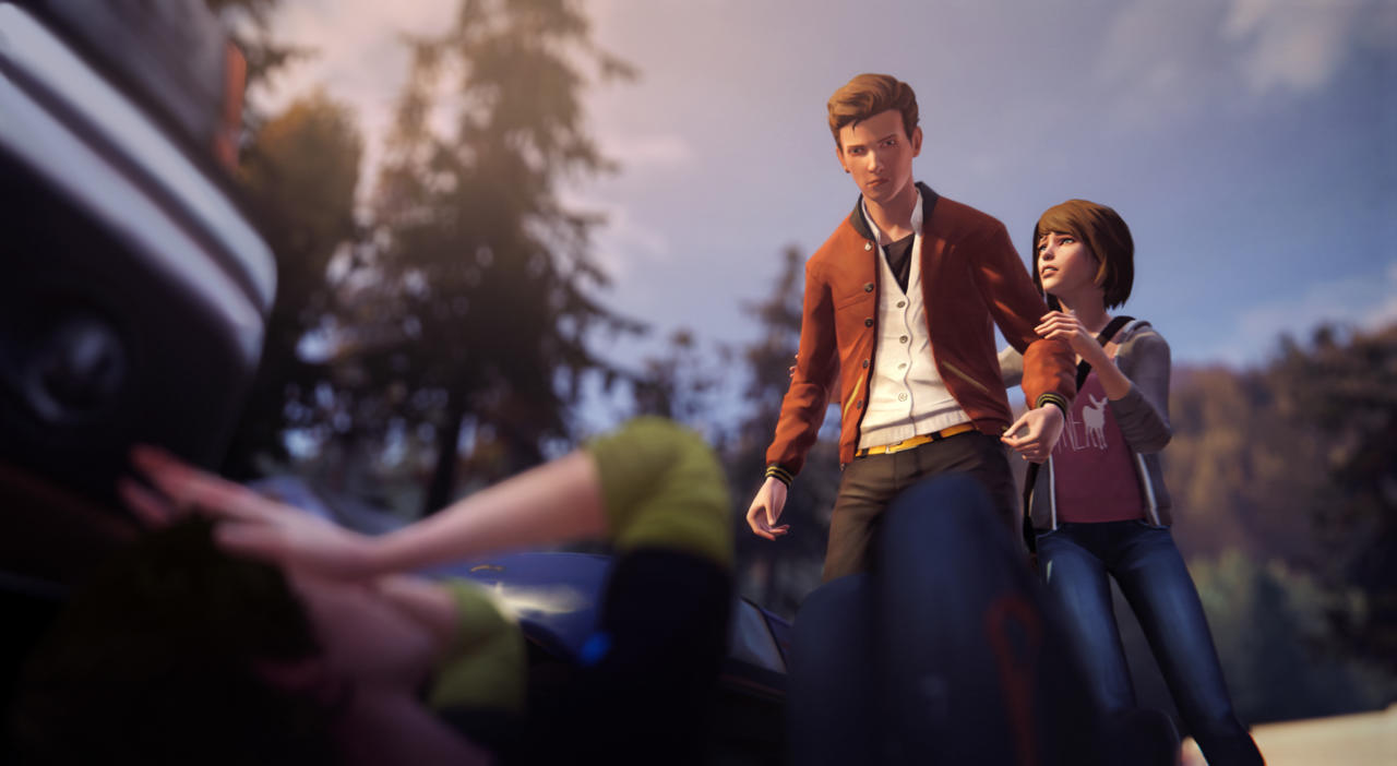 Life is Strange - Complete First Season