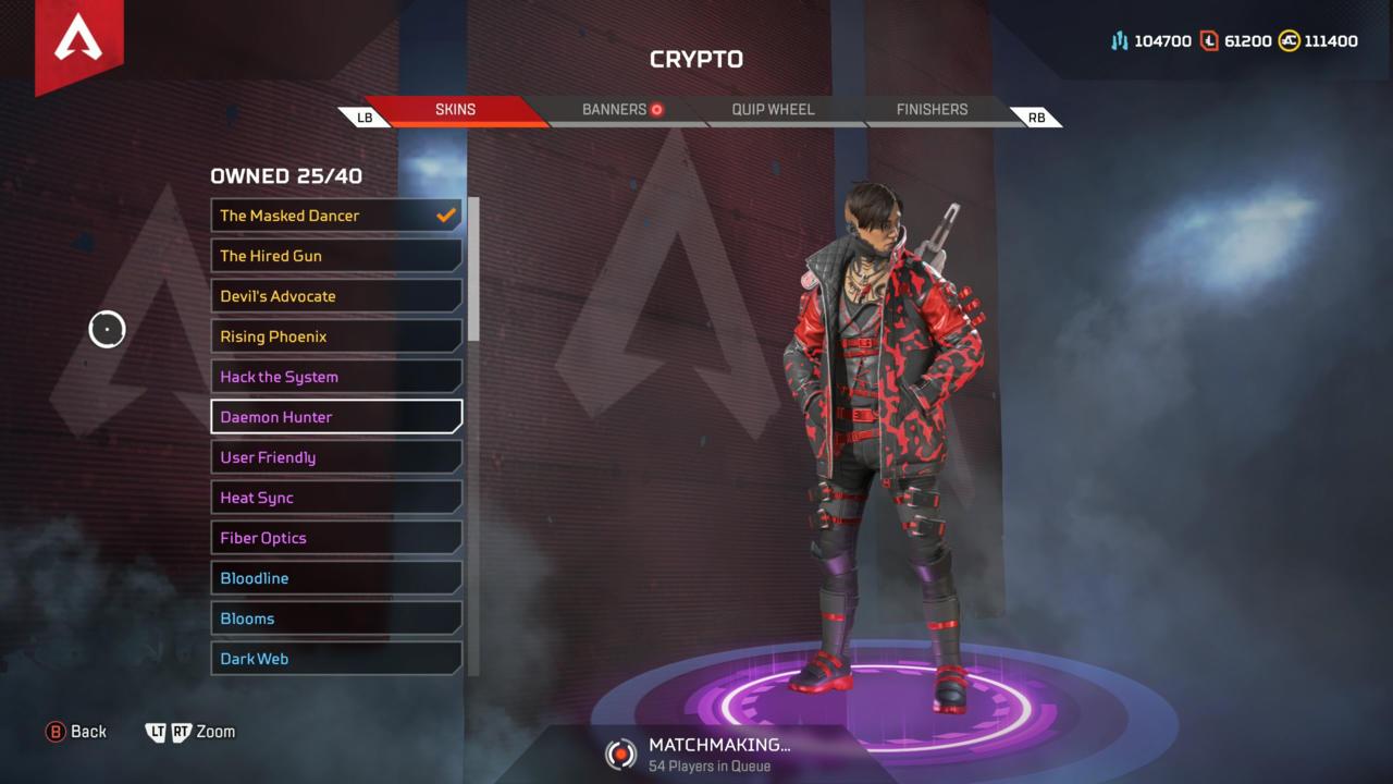 Daemon Hunter - Epic