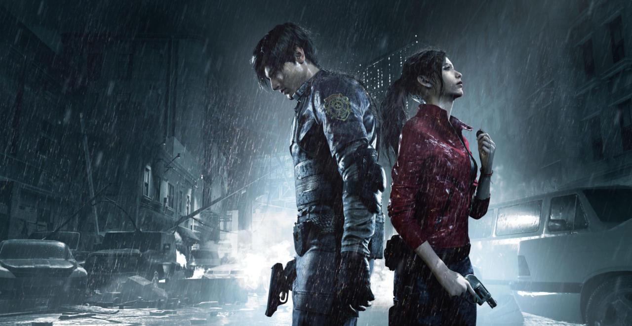 Resident Evil 2 | $20