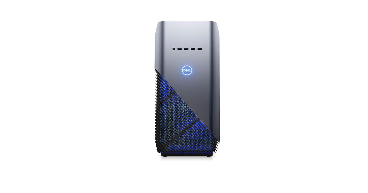 Dell 5680 Inspiron Gaming Desktop | $570