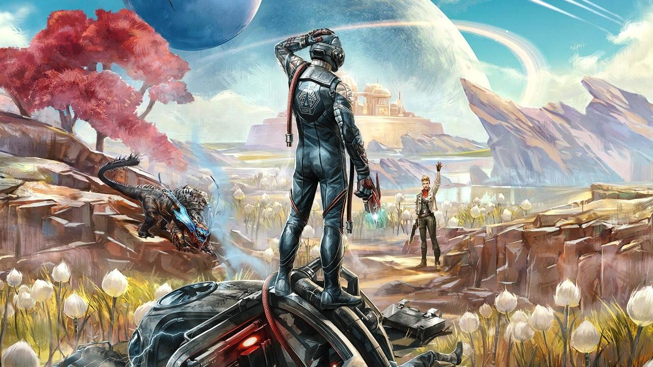 The Outer Worlds for Xbox One | $35