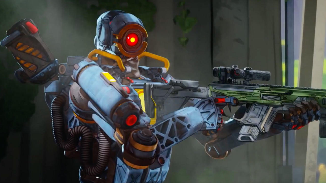 Both Pathfinder and Wraith have remained top tier since Apex Legends launched despite Respawn's many attempts to nerf the forward scout and interdimensional skirmisher.