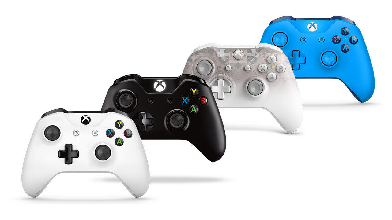 Select Xbox One controllers | $50