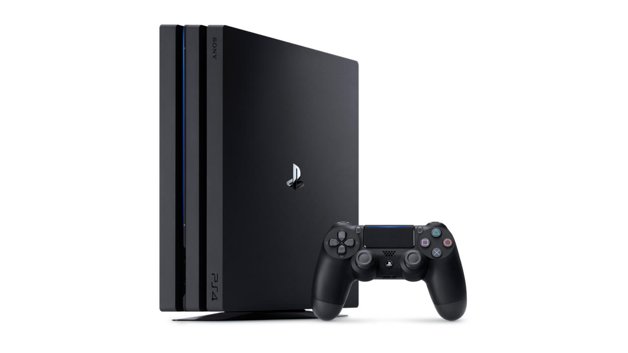 PlayStation 4 Pro - $300