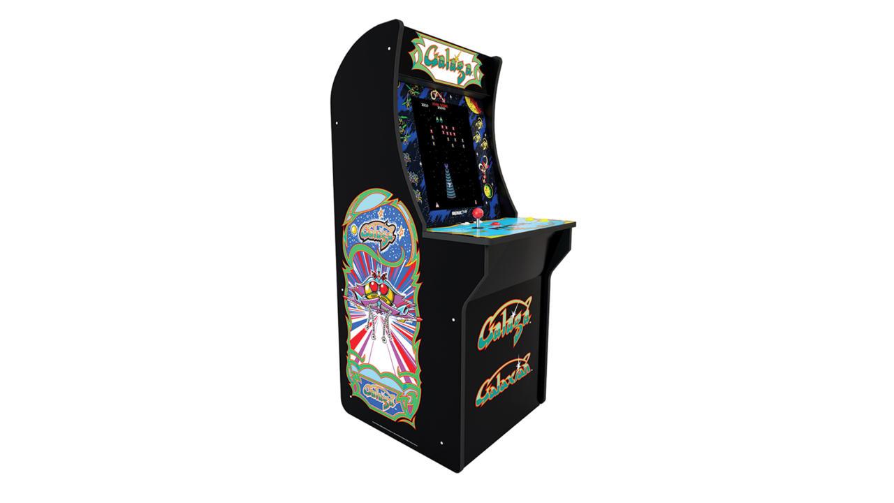 Galaga Arcade1Up machine - $149
