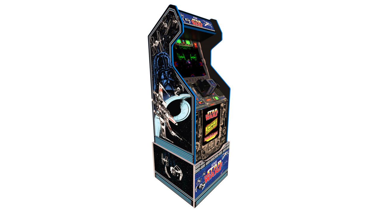 Star Wars Arcade1Up machine - $400