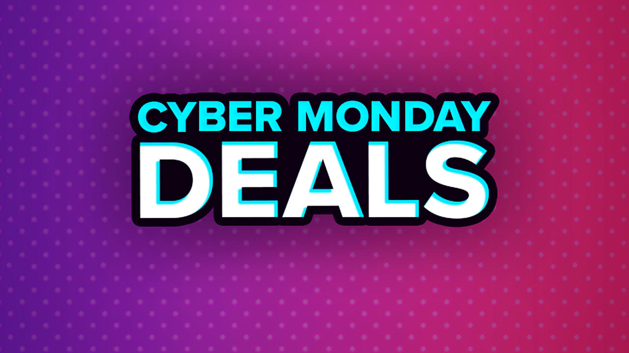 Cyber Monday 2019 Best Gaming Deals