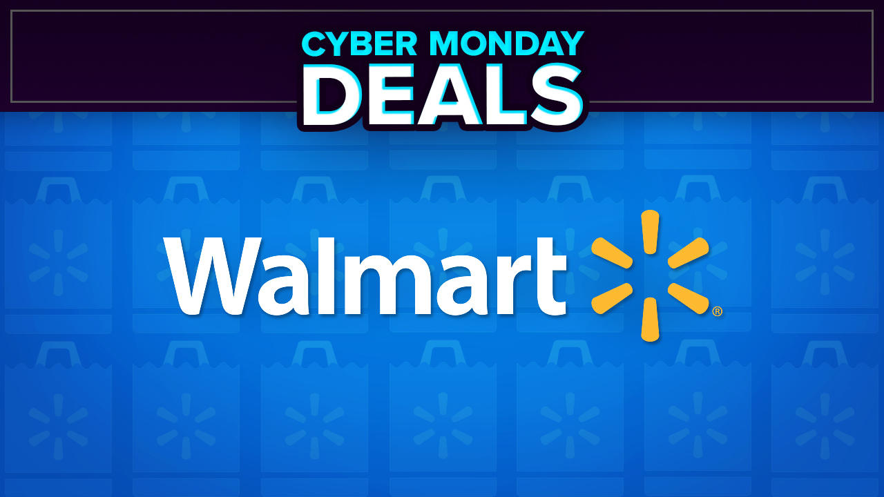 Best Walmart Cyber Monday 2019 deals in gaming, tech, and more