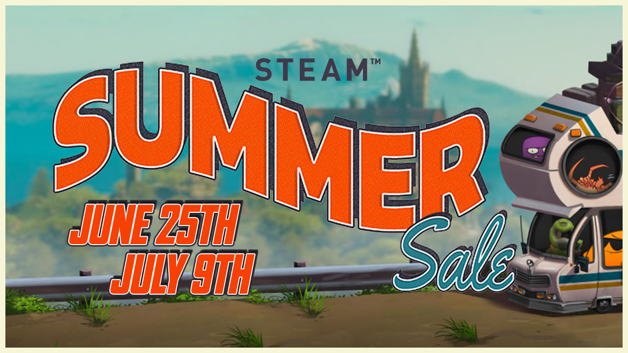 Steam Summer Sale 2020: The Best Games To Grab On Sale