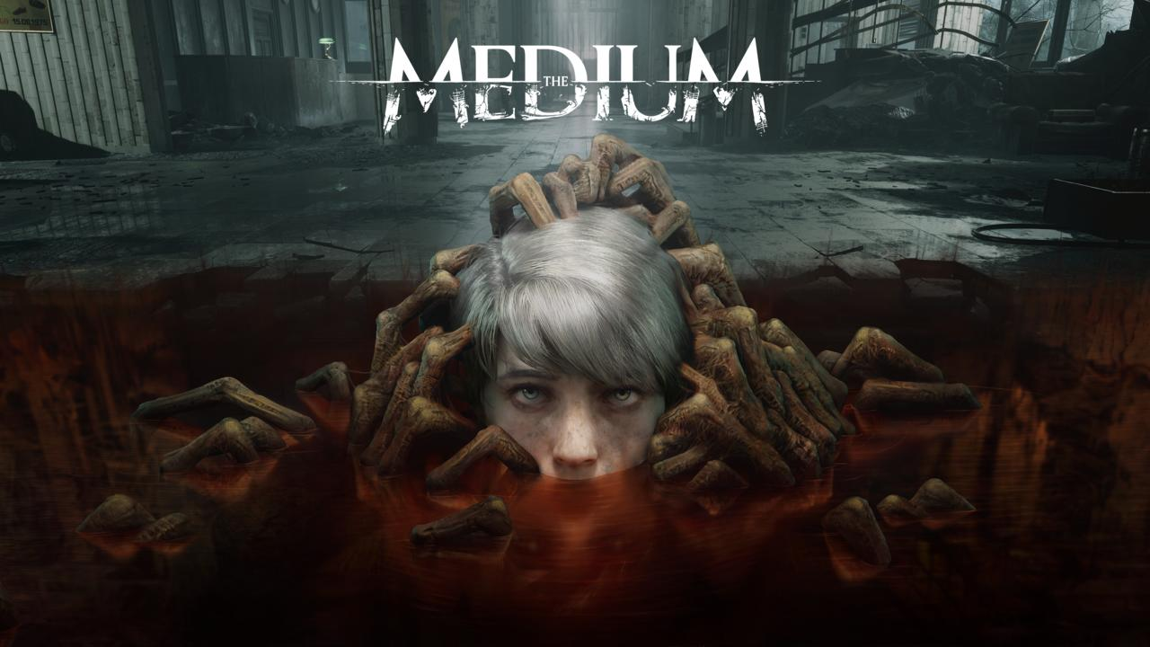 Only one edition of The Medium is available for preorder.