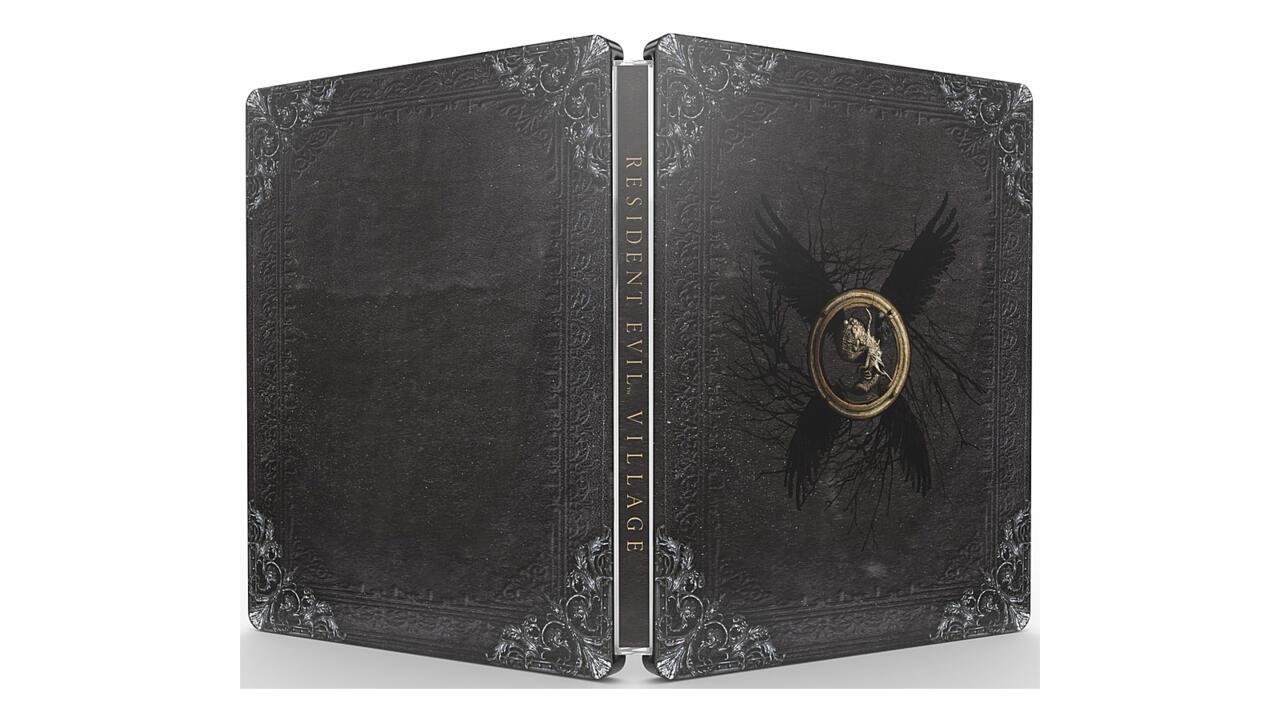 Best Buy preorder bonus for Resident Evil Village