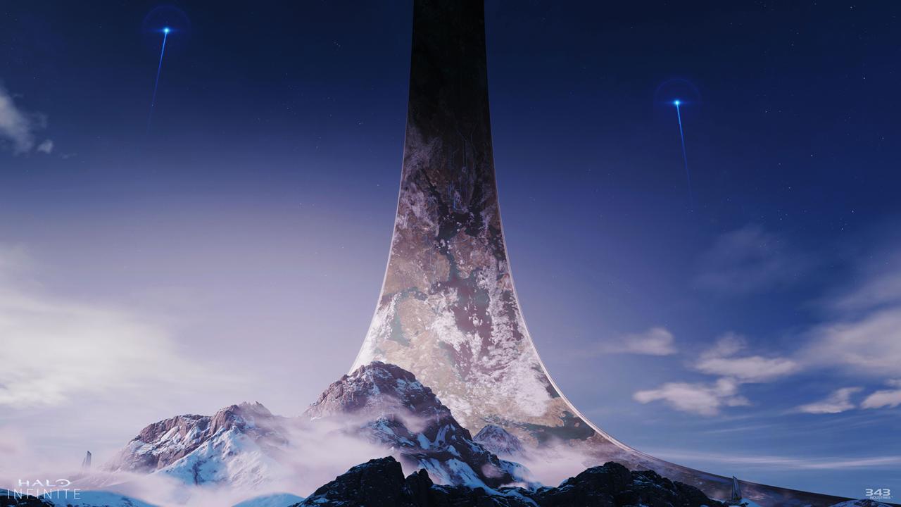 Halo Infinite  (Xbox One, PC)