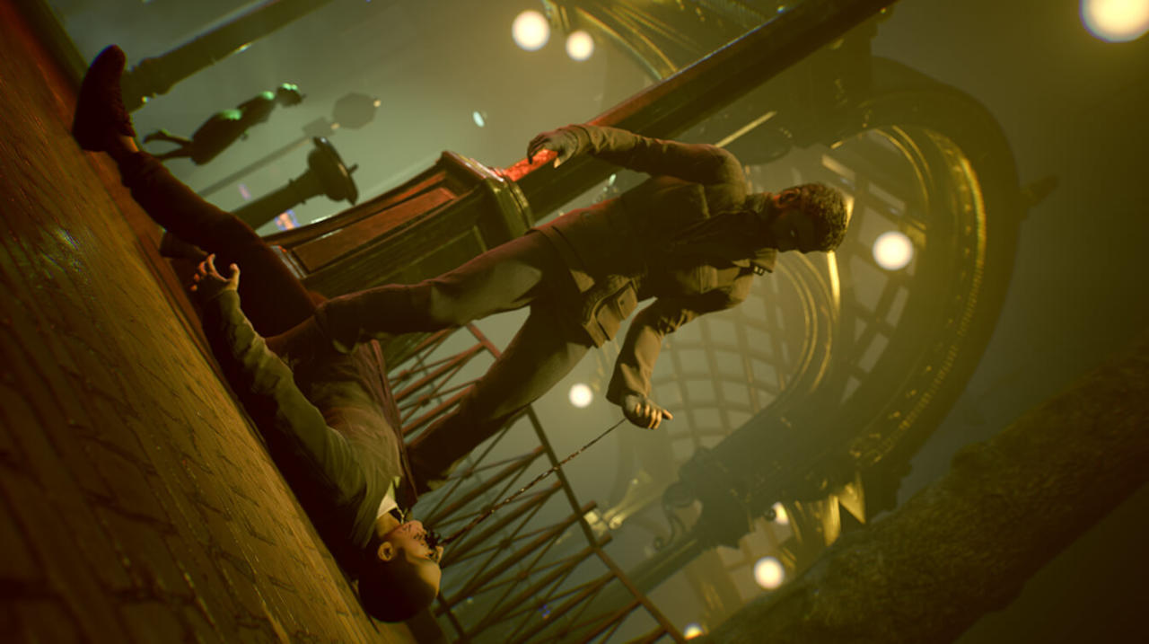 Vampire: The Masquerade -- Bloodlines 2 (PS4, Xbox One, PC)
