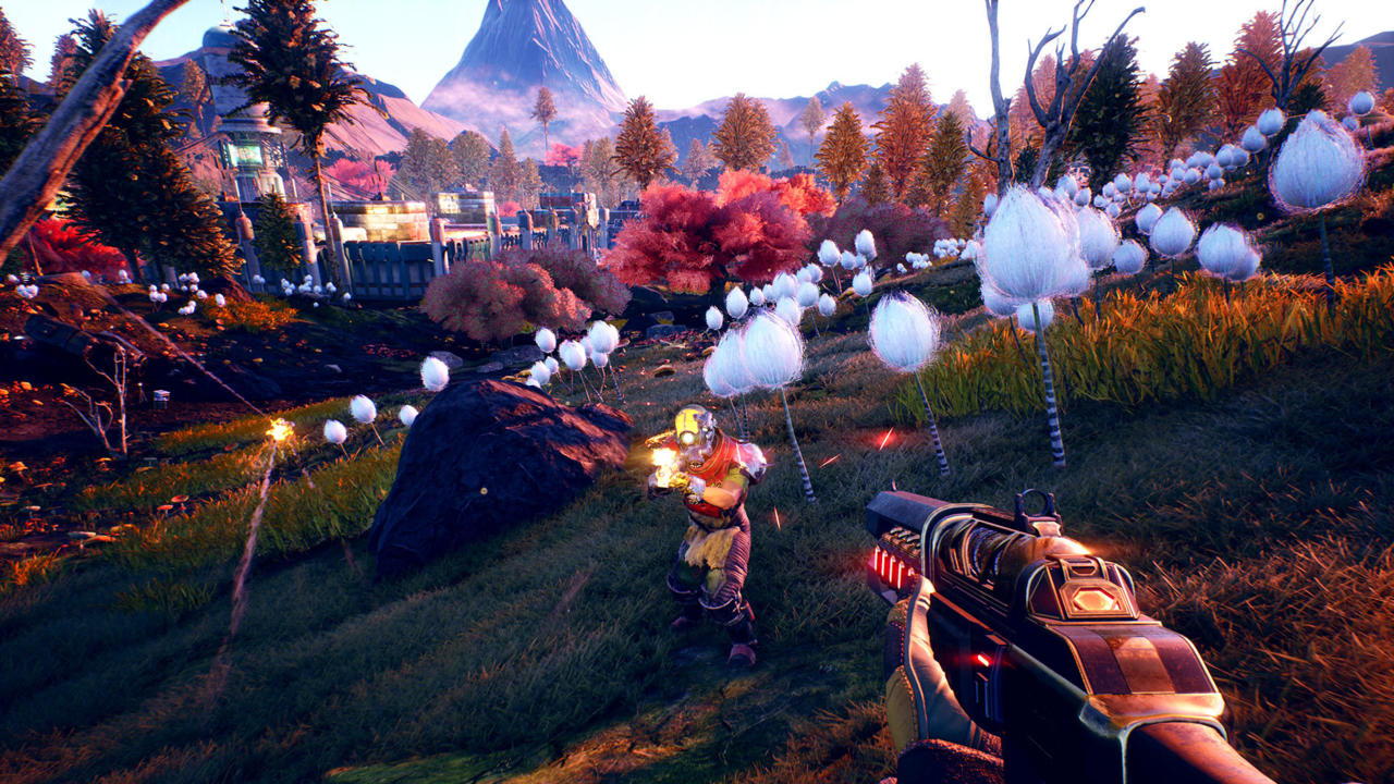 The Outer Worlds (PS4, Xbox One, PC)