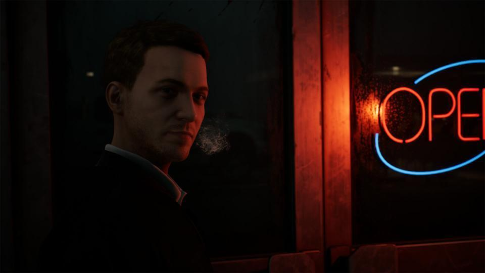 Twin Mirror (PS4, Xbox One, PC)