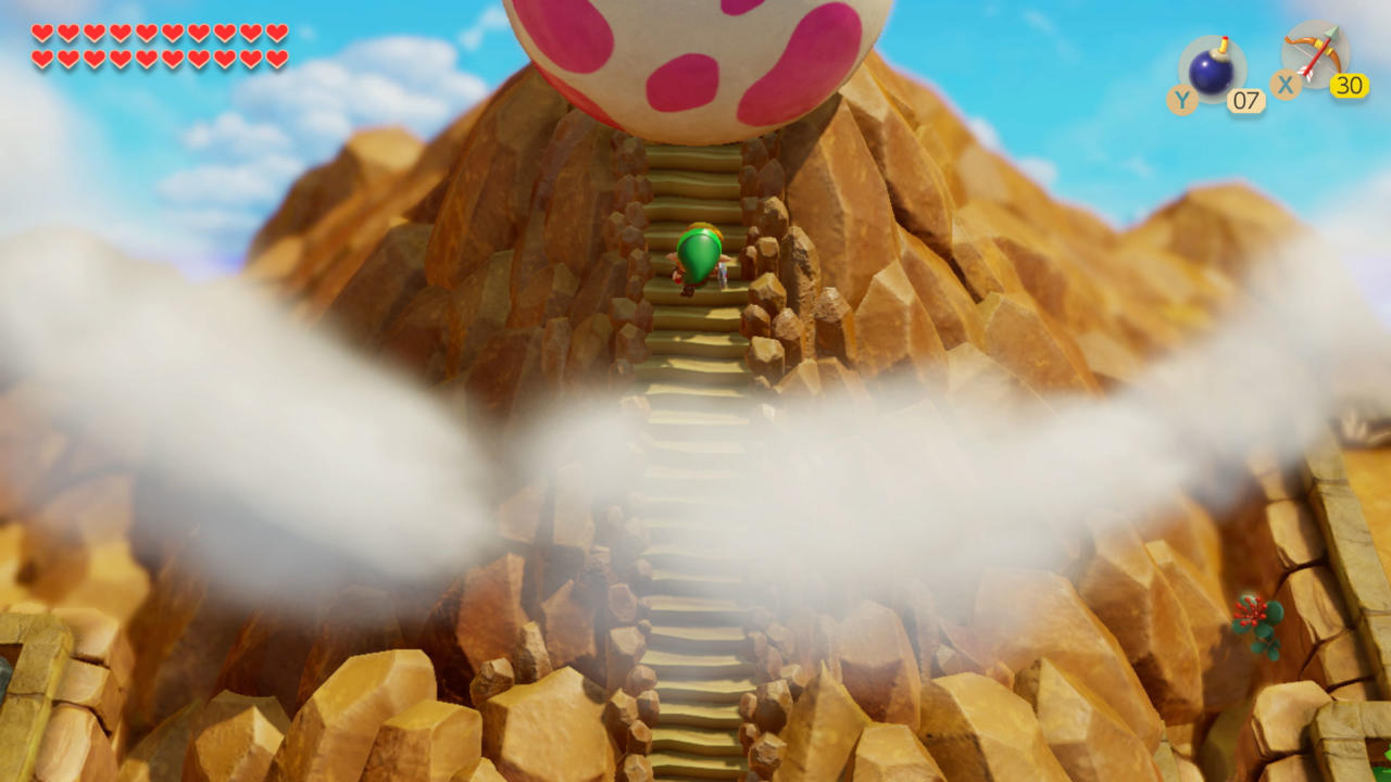 The Legend of Zelda: Link's Awakening -- Steven Petite, Associate Editor, Commerce